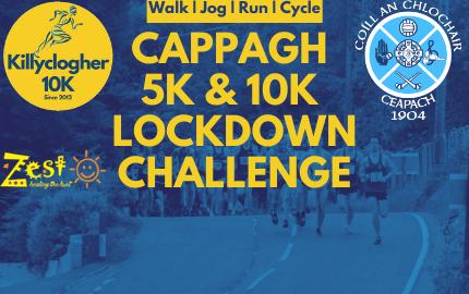 Cappagh Lockdown Challenge