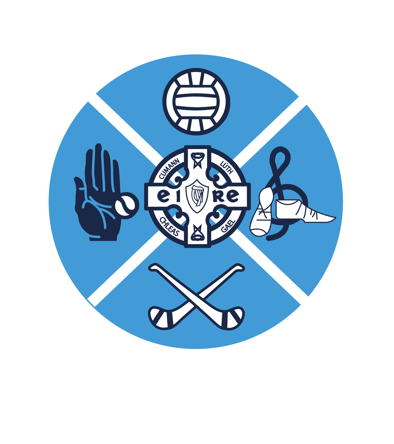 Killyclogher St. Mary's / Cappagh GAA
