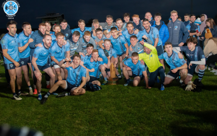 Killyclogher Win Division 1 League