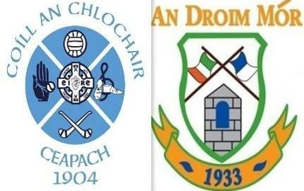 Killyclogher 1-09 Dromore 0-11