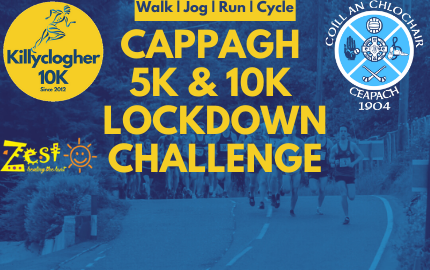 Cappagh Lockdown Challenge