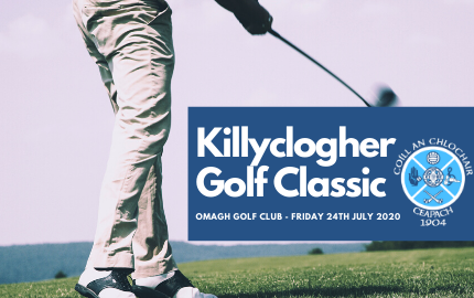Killyclogher Golf Classic