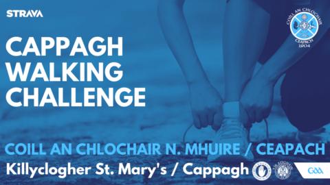 Cappagh Walking Challenge
